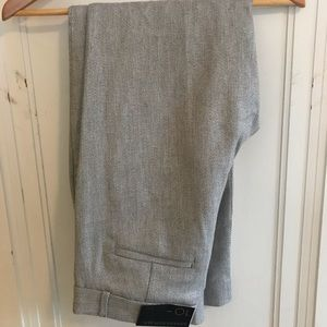 NWT Banana Republic Ryan fit Trousers size 12